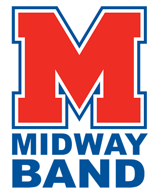 Midway Band Logo
