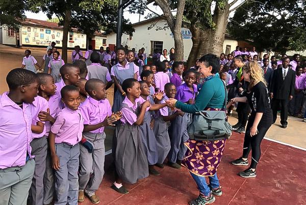 Malawi carasel 2
