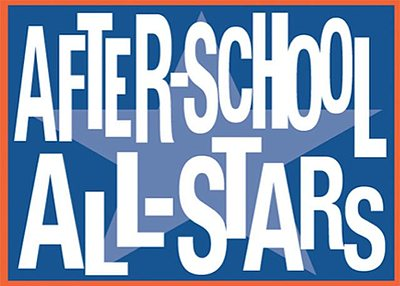 After-School All-Stars New Jersey Logo
