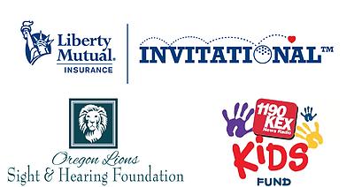 Oregon Lions Sight & Hearing Foundation Logo