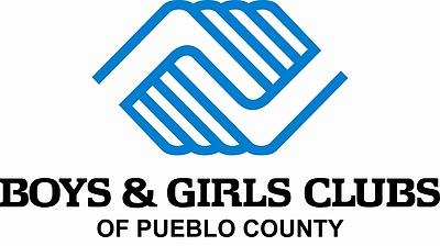 Boys & Girls Clubs of Pueblo County Logo