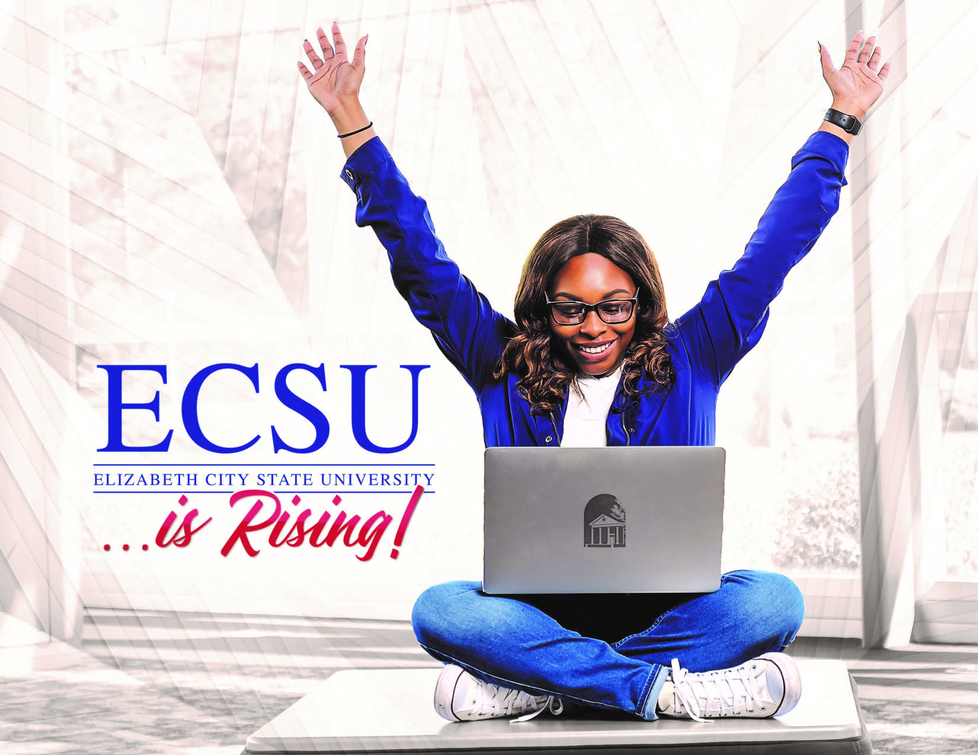 Ecsu rising