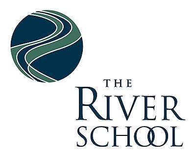 The River School Logo