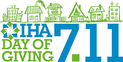 Interfaith Housing Alliance Logo