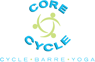 Core cycle logo logo
