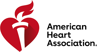 American Heart Association, Western States  Logo