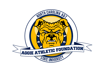 North Carolina A&T State University Foundation Logo