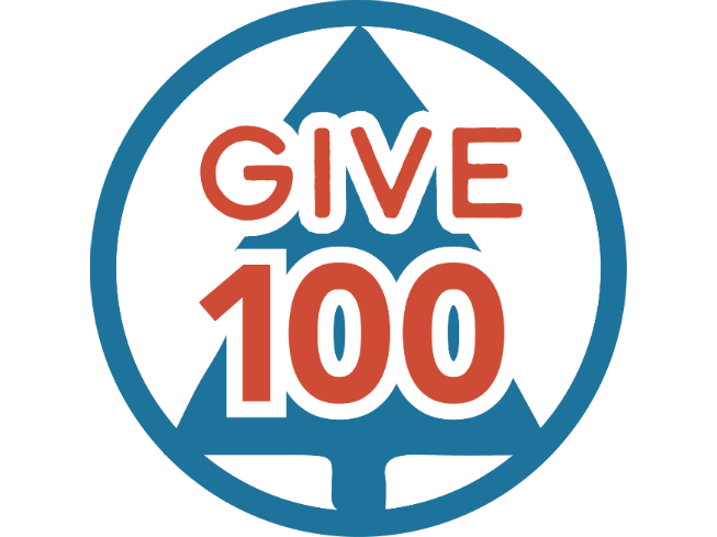 Give100