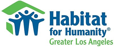 Habitat for Humanity of Greater Los Angeles Logo