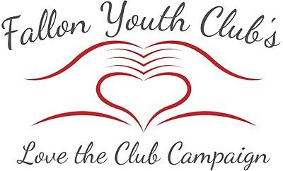 The Fallon Youth Club Logo