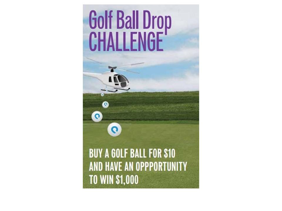 Pf golf ball drop 3