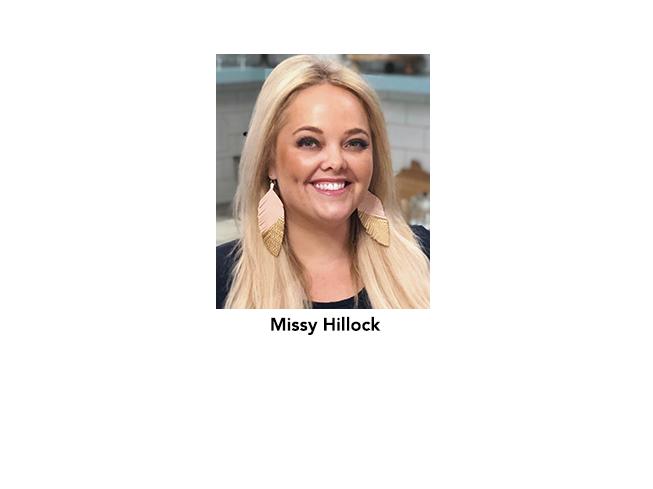 Missy hillock