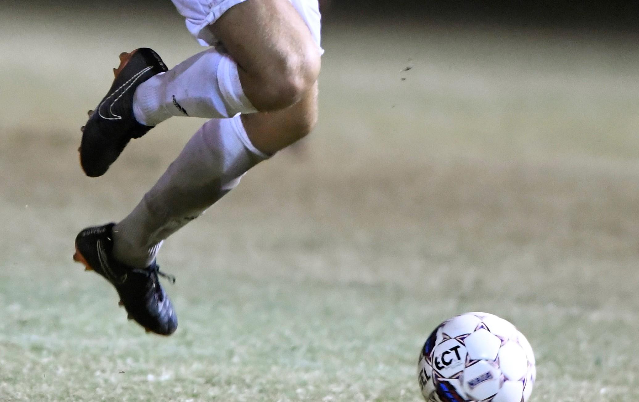 Mga mens soccer landscape