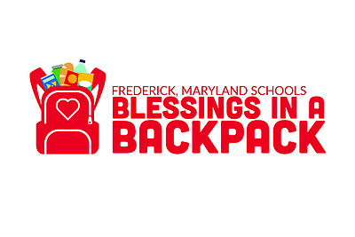 Blessings frederick md logo without tagline