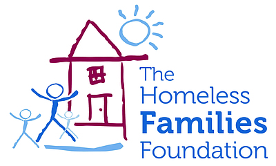 The Homeless Families Foundation Logo