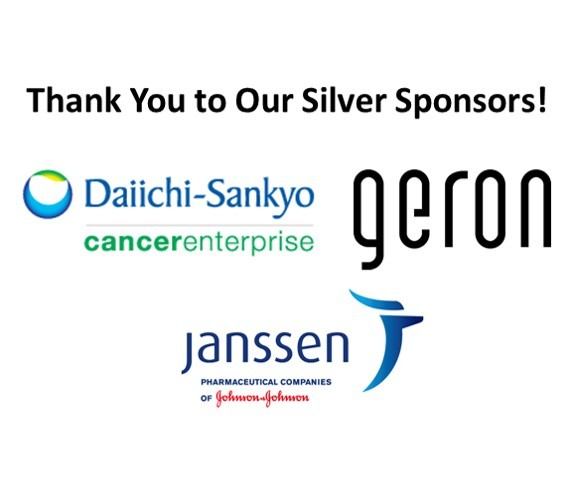 Silver sponsors   thank you