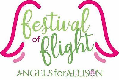Angels for Allison Logo