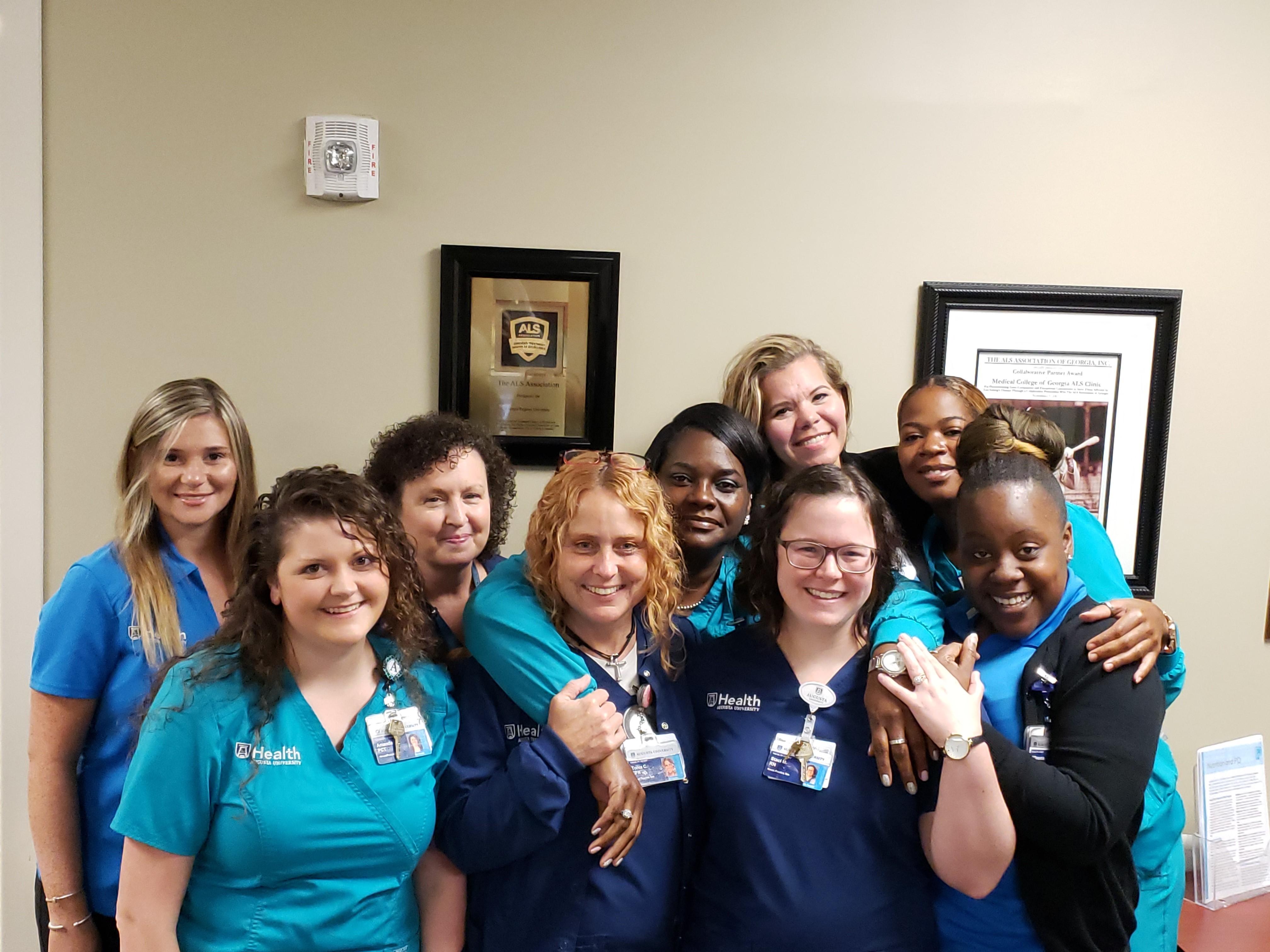 Nurses 2019