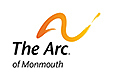 The Arc of Monmouth Logo