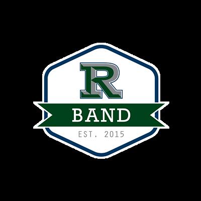 Reedy High School Band Logo