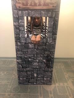 Dom jail