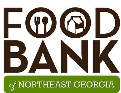 Food Bank of Northeast Georgia Logo
