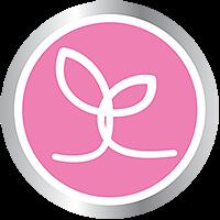 Te pink logo
