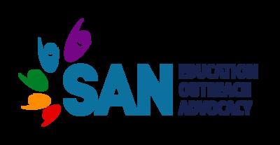 Spokane Aids Network Logo