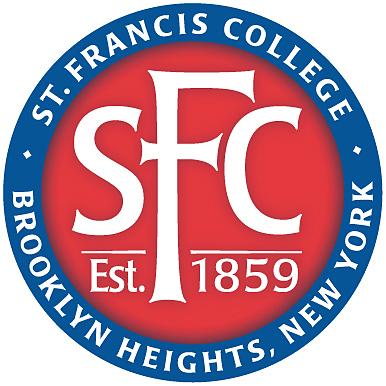 St. Francis College Logo