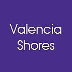 Valencia shores