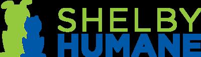 Shelby Humane Society  Logo