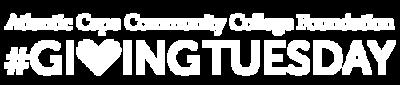 Atlantic Cape Community College Foundation Logo