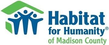 Habitat for Humanity of Madison County Logo