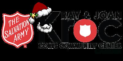 The Salvation Army Kroc Center - Camden Logo