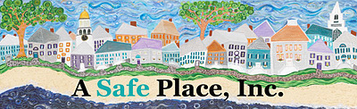 A Safe Place Logo