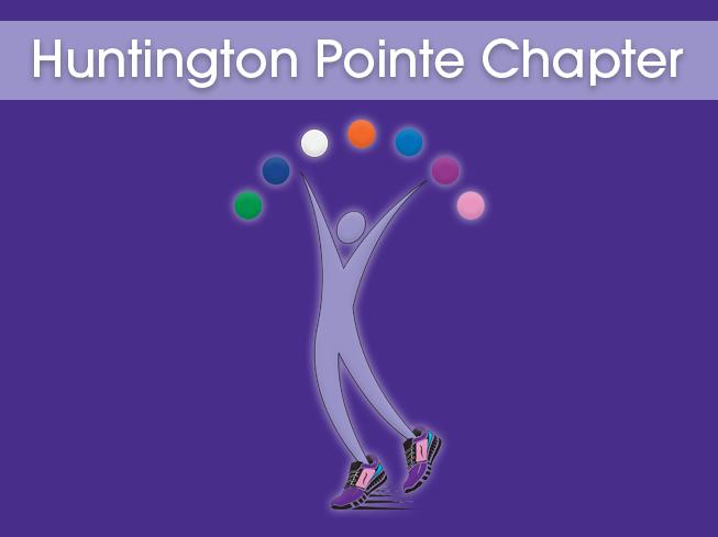 Huntington pointe