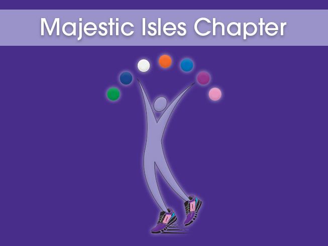 Majestic isles