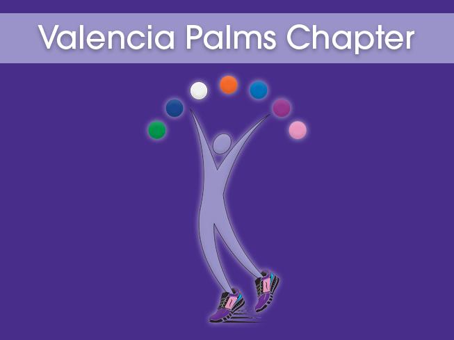 Valencia palms