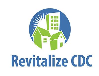 Revitalize Community Development Corp Logo