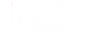 The Foundation Chapter Of Theta Chi Logo