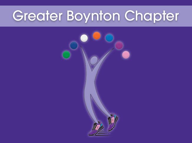 Greater boynton