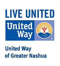 United Way of Greater Nashua Logo