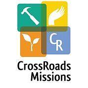 CrossRoads Missions Logo