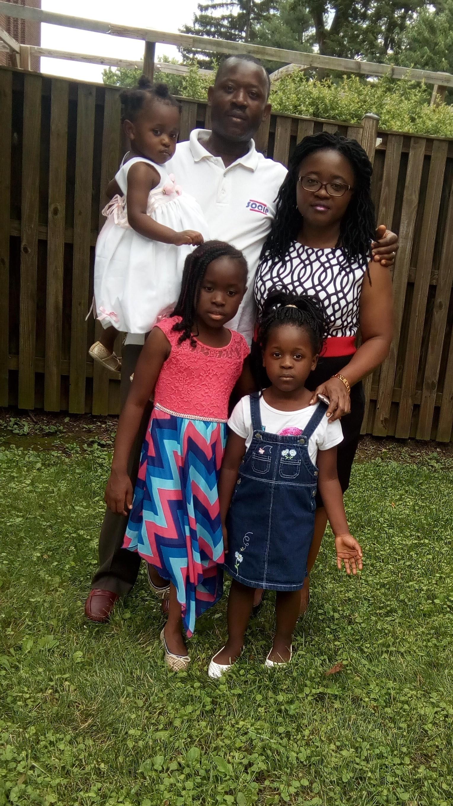 Patipe family
