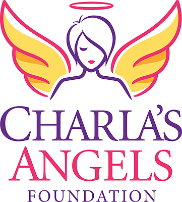 Charla's Angels Foundation Logo