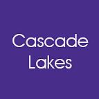Cascade lakes