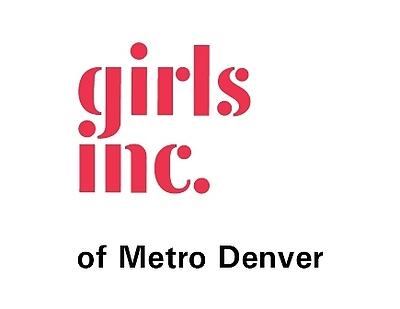 Girls Incorporated Of Metro Denver Logo