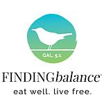 FINDINGbalance Logo
