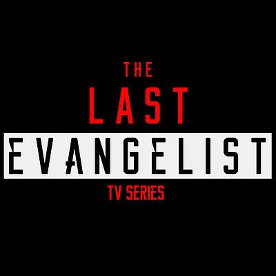 David Heavener - Last Evangelist Logo