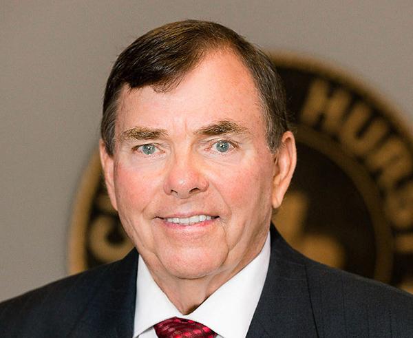 Hurst mayor wilson